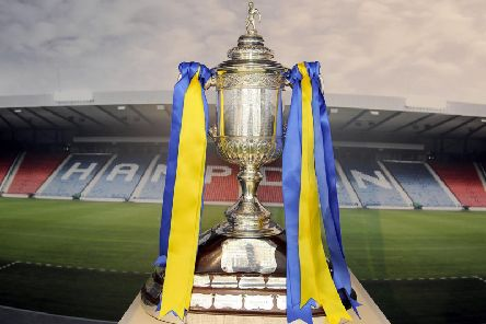 William Hill will no longer sponsor the Scottish Cup.
