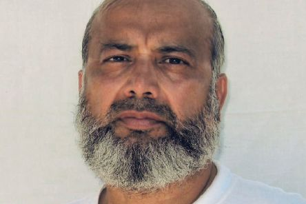 Saifullah Paracha, 72, the oldest inmate in Guantanamo Bay, has urged Nicola Sturgeon to find out the truth about the CIA's use of Scottish airports for 'extraordinary rendition' flights.