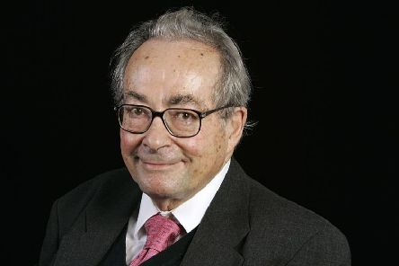 George Steiner in 2006        (Photo: Getty Images)