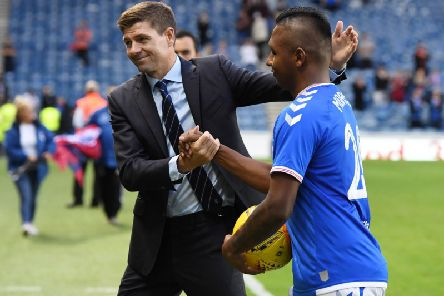All the latest from the SPFL. Picture: SNS