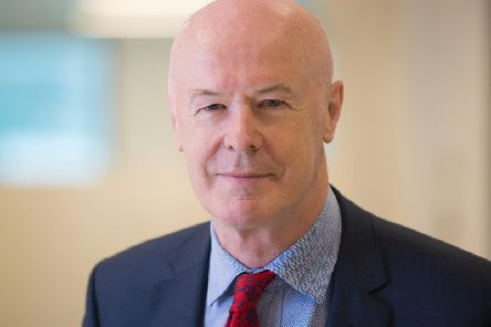 After 27 years as head of smaller companies, Harry Nimmo is to step away from the people and commercial management responsibilities he has successfully undertaken during this time. Picture: Contributed