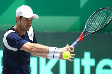 Fever-Tree Championships chiefs are hoping Andy Murray will be fit enough to make his singles return at Queen's Club