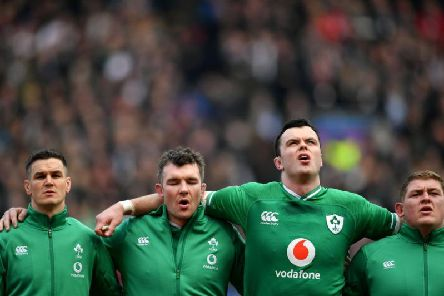 Ireland were due to host Italy in Dublin on March 7