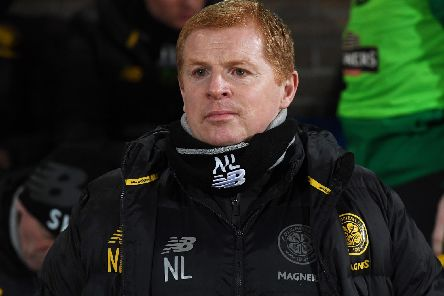Fitness update: Neil Lennon