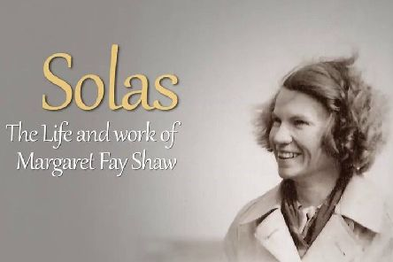 Margaret Fay Shaw dedicated her life to documenting Gaelic song.