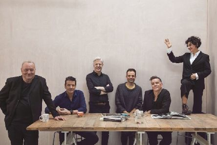 Deacon Blue are set to perform in Inverness in October 2020.