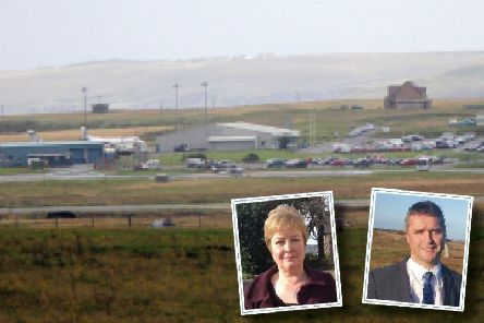 Highlands and Islands MSP Rhoda Grant and Western Isles MP Angus Macneil have criticised the Inverness plan.