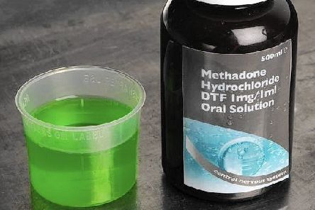 Methadone is now killing more Scots than heroin, figures reveal.