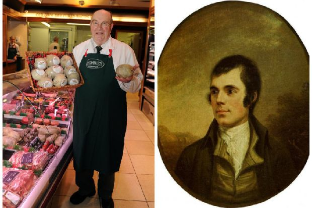 Burns Night 2019 Five Edinburgh And Lothians Butchers To