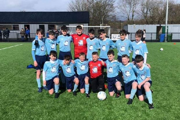 Kerse United in Scottish Cup final with Knightswood at Airdrie this weekend