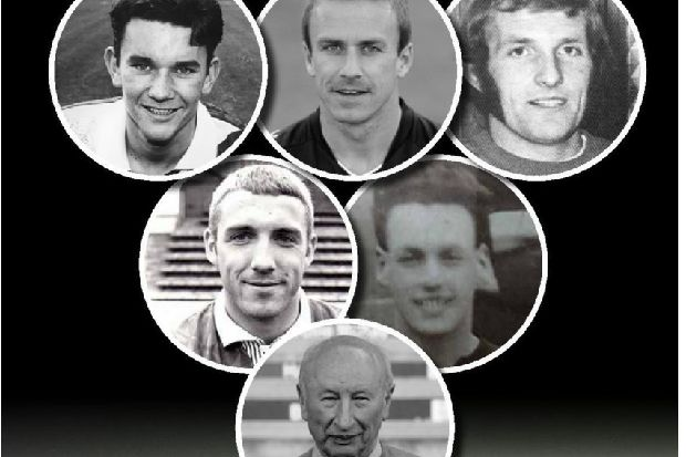 Full house and VIP stars set for Raith Rovers Hall of Fame - Fife Today