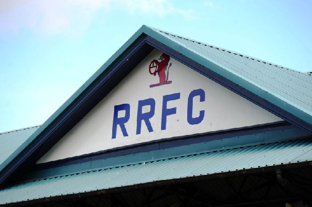 Pick your Raith Rovers Team of the Decade - goalkeeper - Fife Today