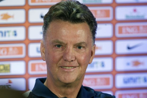 Louis Van Gaal In Frame To Be New Man Utd Manager