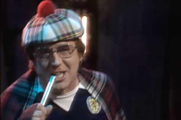 15 famous songs every Scot will know - The Scotsman