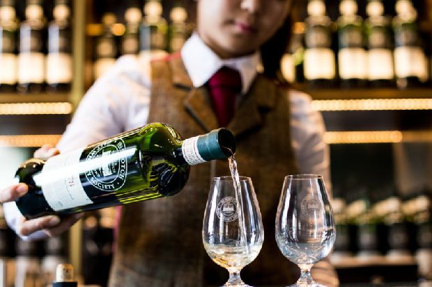 Method to age whisky in just hours was axed over Scotch industry fears