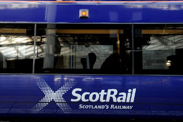 ScotRail hit with record fine after performance failures
