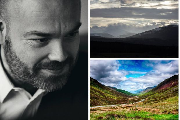 This Danish businessman is now the largest landowner in Scotland