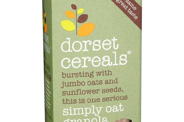 Granola cereal urgently recalled as it contains nuts not mentioned on the label