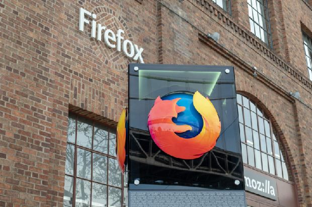 Mozilla Firefox internet browser could be used to dodge UK porn block