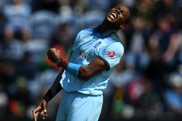 Pivotal moment for Jofra Archer as England's Caribbean ace faces West Indies
