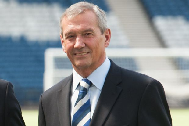 Ex-Rangers secretary Campbell Ogilvie's key role in Champions League is overlooked