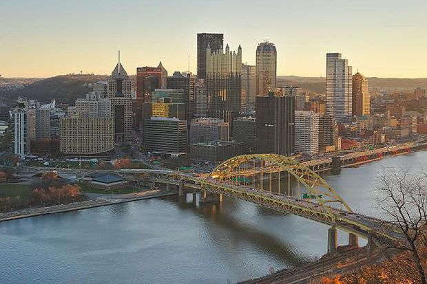 Fife OAP in Pittsburgh campaigns for US city to be pronounced Scottish way