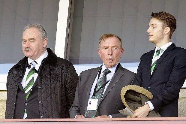 Alan Pattullo: Farmer succession is now ripe for discussion at Hibs