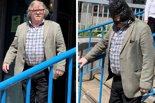 Pensioner fined £600 for racist 'Brexit' tirade at betting shop worker