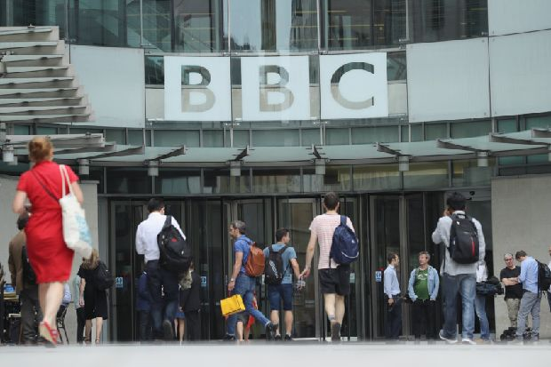 Alexander McCall Smith: BBC Radio 4 must defend truth amid global attack on facts