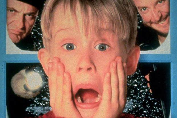 Disney hit with backlash for announcing remake of Home Alone - The