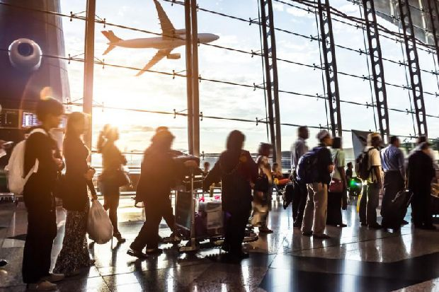 10 of the cheapest airports to fly from in the UK