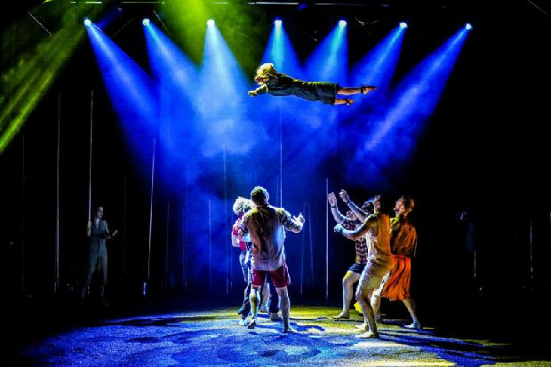 Edinburgh Fringe picks: 5 fearless dance, physical theatre and circus shows