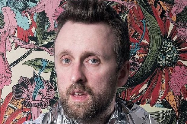 Comedy review: Matt Winning: It's the End of the World as We Know It, Pleasance Courtyard, Edinburgh
