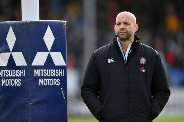 Jim Mallinder to join Scottish Rugby as new performance director