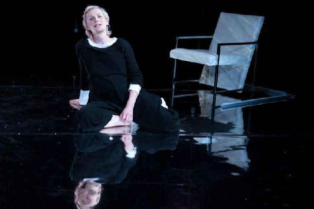 Theatre review: For All I Care, Summerhall - Main Hall, Edinburgh