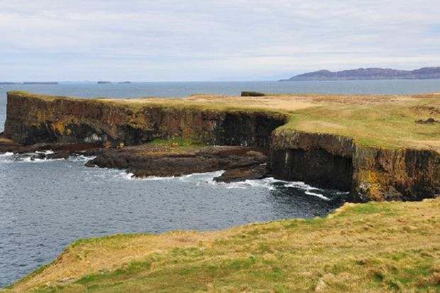 12 lesser-known Scottish islands you can visit