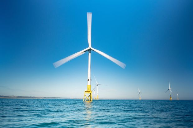 Insight: How green is the next frontier of wind power? - The Scotsman