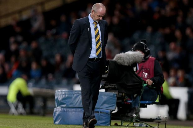 Alan Pattullo: Scotland campaign has floundered as dismally as many before but it is not Steve Clarke's fault