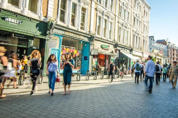 Record high street closures in 2019: these are the major shops that have closed or are under threat