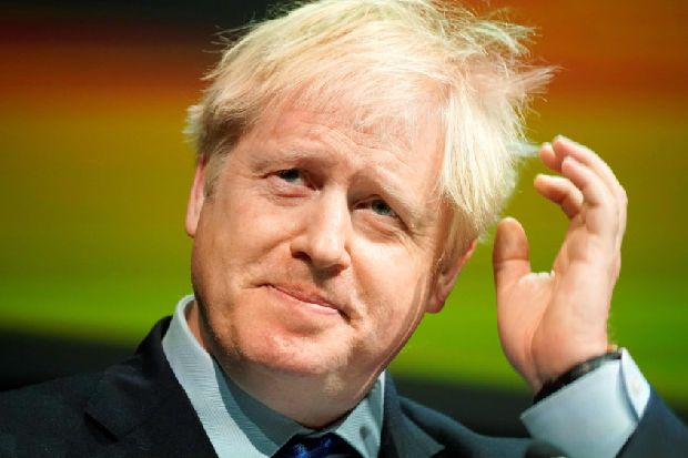 Brexit: Why Boris Johnson won't give the 'people' final say on no-deal – leader comment