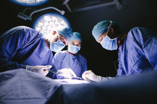 Top Scottish surgeon vows to end bullying and improve conditions for women