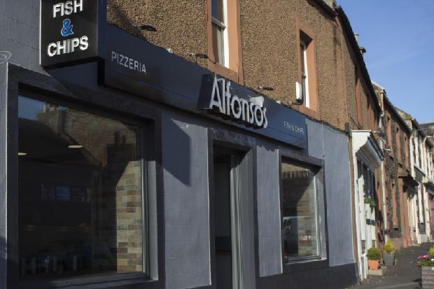 Neighbours objecting to Earlston fish-and-chip shop's bid to open later