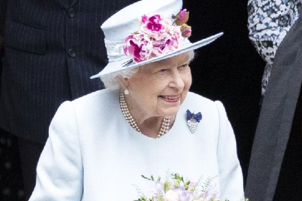 David Cameron reveals he did urge Queen to intervene in Scottish independence referendum