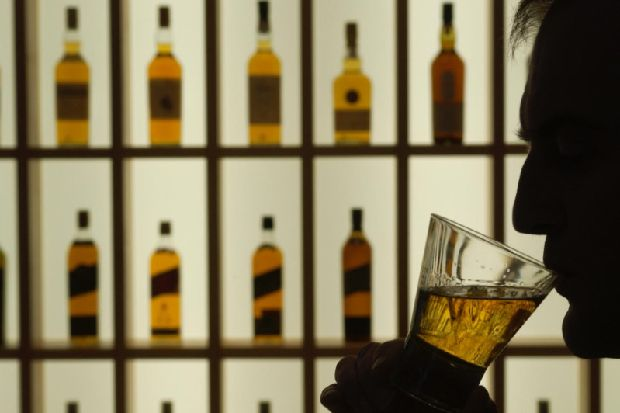 Scotland's minimum unit pricing thought to be a factor in the decline of Glasgow drinking deaths