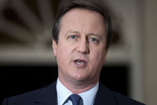 Is David Cameron's loose talk a risk to constitutional monarchy? – John McLellan