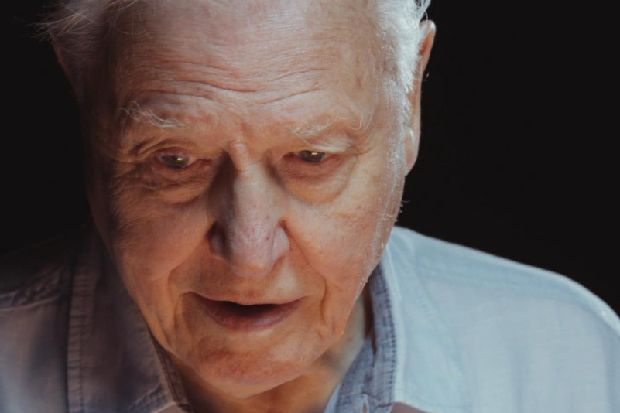 David Attenborough's plea to Scotland: 'act now to save your country'