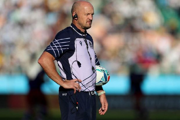 Fan's view: After 2019 competition wins over just Italy, Russia and Samoa, is Townsend's time up?