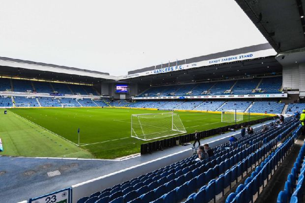 Ross Wilson 'to be unveiled as Rangers director of football' after Southampton resignation amid reports of 'major Ibrox announcement'