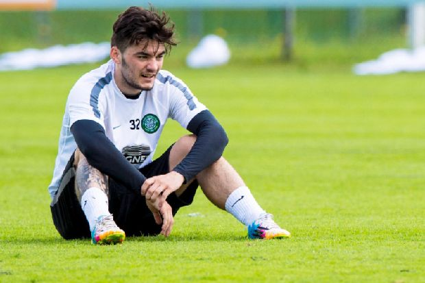 Ex-Celtic ace hits back at Parkhead teammate as Rangers target decides to resign