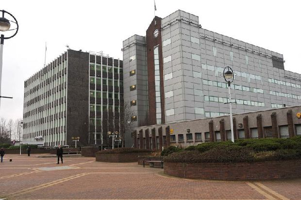 Scottish council accidentally paid member of public £300,000